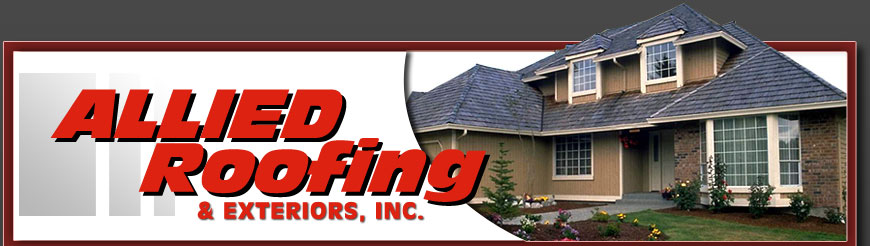 Allied Roofing and Exteriors, Inc.
